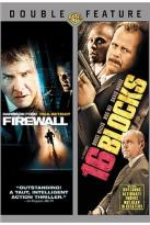 Firewall &amp; 16 Blocks