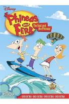 Phineas &amp; Ferb: The Fast and the Phineas