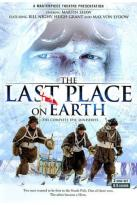 Last Place on Earth - The Complete Epic Miniseries