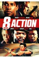 8 - Movie Action Pack, Vol. 8