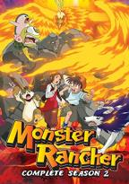 Monster Rancher - Complete Season 2