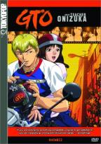 Gto: Great Teacher Onizuka - Vol. 7: Showbiz