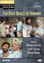Broadway Theatre Archive - The First Breeze of Summer