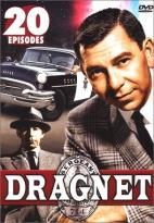 Dragnet - 2-Disc Gift Set