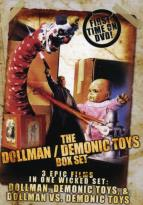 Dollman/Demonic Toys Box Set
