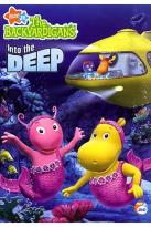 Backyardigans - Into the Deep