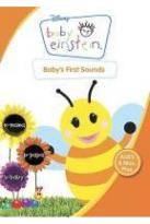 Disney Baby Einstein - Baby's First Sounds: Discoveries for Little Ears