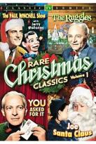 Rare Christmas TV Classics - Vol 1
