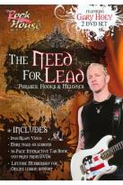 Rock House Method: Gary Hoey - The Need for Lead