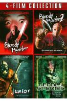 Bloody Murder/Bloody Murder 2/Junior/Deadly Species