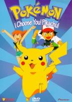 Pokemon Vol. 1: I Choose You Pikachu