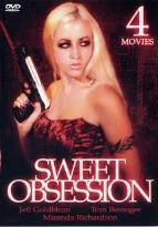 Sweet Obsession - Four Movie Set