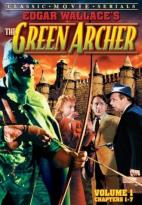 Green Archer - Vol. 1: Chapters1 - 7