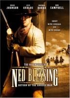 Ned Blessing - Return to the Hooded Man