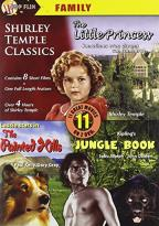 4-Movie Family Pack - Shirley Temple Classics and Other Movies
