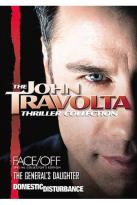John Travolta Thriller Collection
