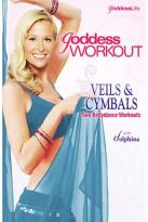 Goddess Workout: Veils & Cymbals