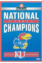 March Miracle - The Kansas Jayhawks' 2008 Run to the National Championship
