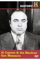 History Channel - Man, Moment, Machine: Al Capone & the Machine Gun Massacre