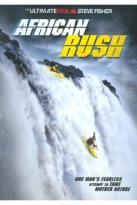 Ultimate Ride - Steve Fisher in African Rush