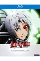 D.Gray-man - Season 1 Part 1