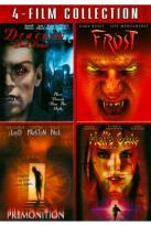 Dracula: The Dark Prince/Frost/Premonition/Hell's Gate
