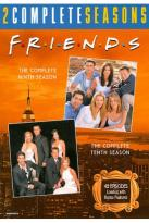 Friends - The Complete Ninth and Tenth Season