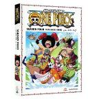 One Piece: Season 4 - First Voyage