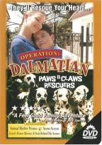 Operation Dalmatian - Paws and Claws Rescuers