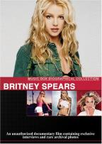 Britney Spears - Music Video Box