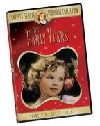 Shirley Temple Storybook Collection - The Early Years