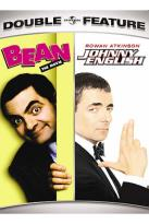 Bean/Johnny English Double Feature