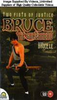 Bruce The Superhero