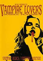 Jess Franco's Vampire Lovers: Vampire Blues/Vampire Junction