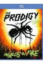 Prodigy: World's On Fire
