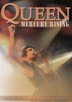 Queen: Mercury Rising - Unauthorized