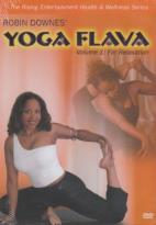 Yoga Flava - Vol. 1: For Relaxation