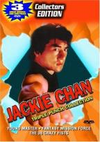 Jackie Chan Triple Punch Collection - 3 Films