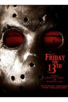 Friday The 13th - From Crystal Lake To Manhattan