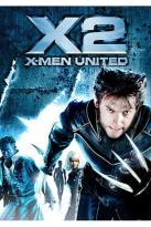 X2: X-Men United