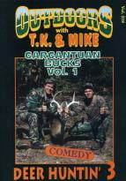 T.J. & Mike - Deer Hunting 3