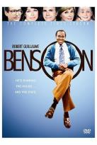 Benson - The Complete First Season