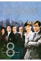 Law & Order - The Eighth Year
