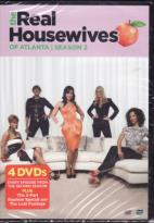 Real Housewives of Atlanta: Season 2