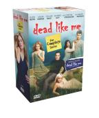 Dead Like Me - The Complete Series/Dead Like Me: Life After Death