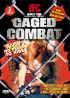 Caged Combat: 3 Pack