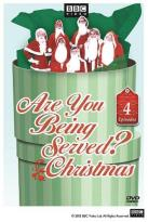 Are You Being Served? Christmas