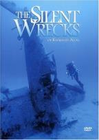 Silent Wrecks of Kwajalein Atoll