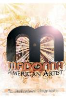 Madonna - American Artist