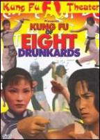 Kung Fu Of 8 Drunkards